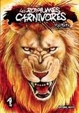 Yui Hata - Les royaumes carnivores Tome 1 : .
