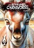 Yui Hata - Les royaumes carnivores Tome 2 : .