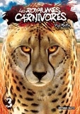 Yui Hata - Les royaumes carnivores Tome 3 : .