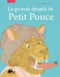 Yui Togo et Marie Caudry - La grande épopée de Petit Pouce.