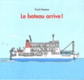 Yuichi Kasano - Le bateau arrive !.