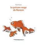 Yuichi Kasano - Le poisson rouge de Namami.