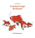 Yuichi Kasano - Le poisson rouge de Nanami.