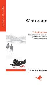 Yuichi Shimpo - Whiteout.