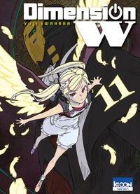 Yuji Iwahara - Dimension W Tome 11 : .