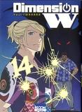 Yuji Iwahara - Dimension W Tome 14 : .