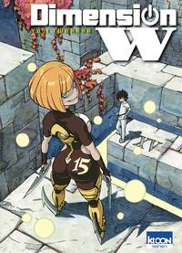 Yuji Iwahara - Dimension W Tome 15 : .