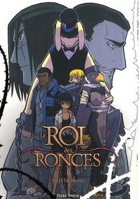 Yuji Iwahara - Le Roi des Ronces Tome 6 : .