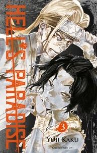 Téléchargez des ebooks pour kindle ipad Hell's Paradise Tome 3 MOBI PDB RTF (Litterature Francaise) 9782820335630 par Yûji Kaku