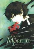 Yuka Suzuki et Hiroshi Mori - Les chefs d'oeuvre de Hiroshi Mori Tome 2 : Le labyrinthe de Morphée.