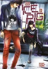 Yukai Asada - Ice Pig Tome 3 : .