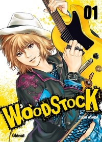 Yukai Asada - Woodstock Tome 1 : .