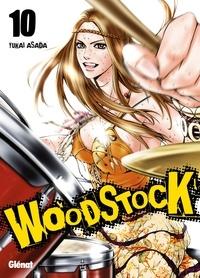 Yukai Asada - Woodstock Tome 10 : .