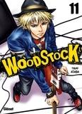 Yukai Asada - Woodstock Tome 11 : .