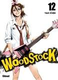 Yukai Asada - Woodstock Tome 12 : .
