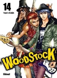 Yukai Asada - Woodstock Tome 14 : .