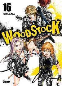 Yukai Asada - Woodstock Tome 16 : .