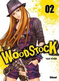 Yukai Asada - Woodstock Tome 2 : .