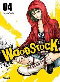 Yukai Asada - Woodstock Tome 4 : .