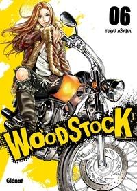 Yukai Asada - Woodstock Tome 6 : .