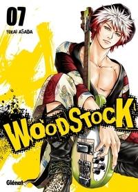 Yukai Asada - Woodstock Tome 7 : .