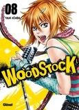 Yukai Asada - Woodstock Tome 8 : .