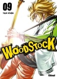 Yukai Asada - Woodstock Tome 9 : .