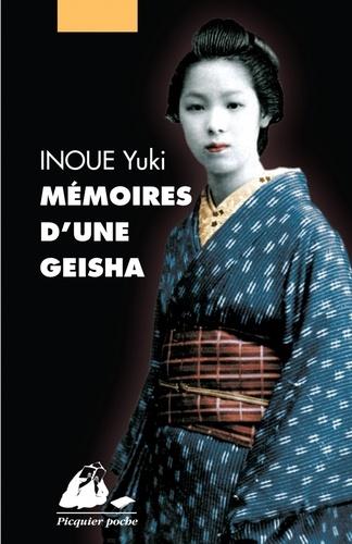 Mémoire D Une Geisha Livre