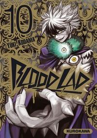 Yûki Kodama - Blood Lad Tome 10 : .