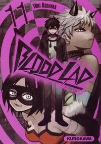 Yûki Kodama - Blood Lad Tome 11 : .