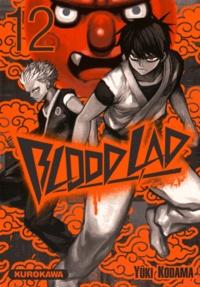 Yûki Kodama - Blood Lad Tome 12 : .