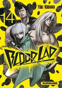 Yûki Kodama - Blood Lad Tome 14 : .