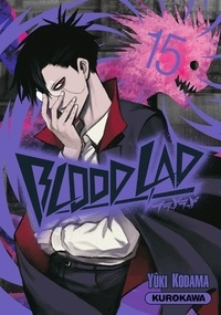 Yûki Kodama - Blood Lad Tome 15 : .