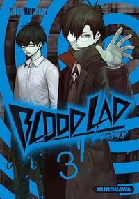 Yûki Kodama - Blood Lad Tome 3 : .