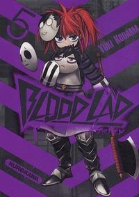 Téléchargement gratuit de livres audio en ligne Blood Lad Tome 5 en francais par Yûki Kodama