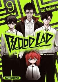 Yûki Kodama - Blood Lad Tome 9 : .