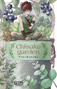 Livres téléchargeables gratuitement pour téléphone Android Chiisako garden DJVU PDB FB2 par Yûki Kodama (French Edition)