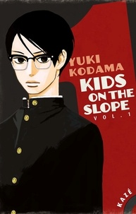 Yûki Kodama - Kids on the Slope Tome 1 : .