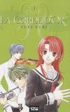 Yuki Kure - La corde d'or Tome 1 : .