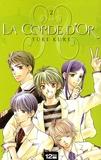 Yuki Kure - La corde d'or Tome 2 : .