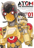 Yuki Masami et Tetsuroh Kasahara - Atom The Beginning Tome 1 : .