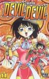Yûki Miyoshi - Devil Devil Tome 11 : .
