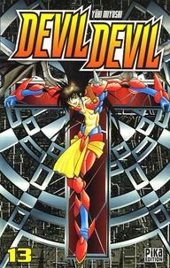 Yûki Miyoshi - Devil Devil Tome 13 : .