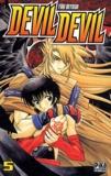 Yûki Miyoshi - Devil Devil Tome 5 : .