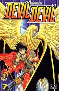 Yûki Miyoshi - Devil Devil Tome 7 : .