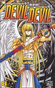 Yûki Miyoshi - Devil Devil Tome 8 : .