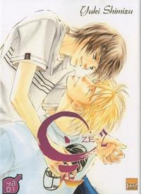 Yuki Shimizu - ZE Tome 2 : .