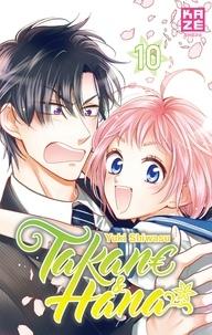 Yuki Shiwasu - Takane & Hana Tome 10 : .