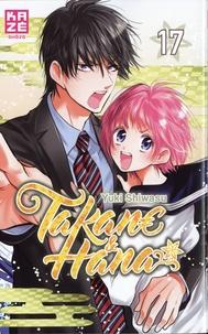 Yuki Shiwasu - Takane & Hana Tome 17 : .