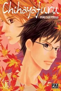 Yuki Suetsugu - Chihayafuru Tome 10 : .